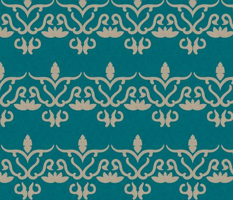 widden_linen fabric by holli_zollinger on Spoonflower - custom fabric