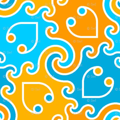 decapod 4-colour (vc)