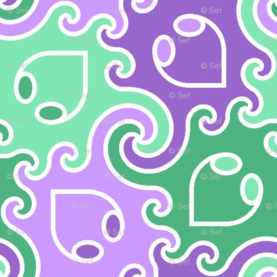 decapod 4-colour (ve)