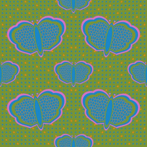 ButterflyPattern