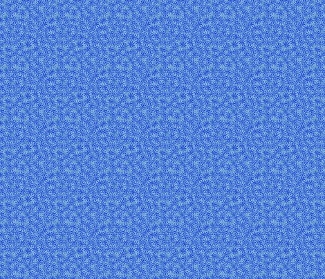 © 2011 FLEURDEJOIS ocean fabric by glimmericks on Spoonflower - custom fabric