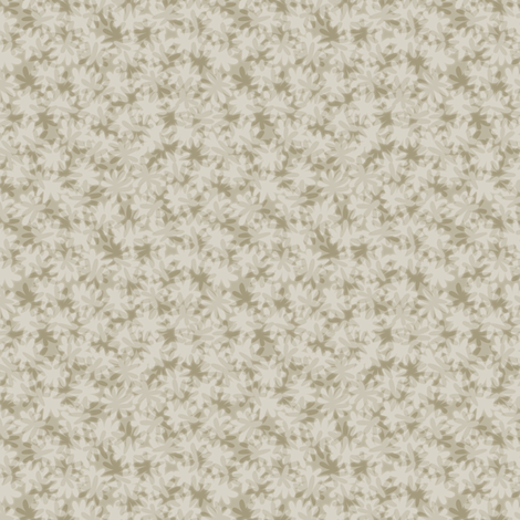 © 2011 FLEURDEJOIE olive frost fabric by glimmericks on Spoonflower - custom fabric