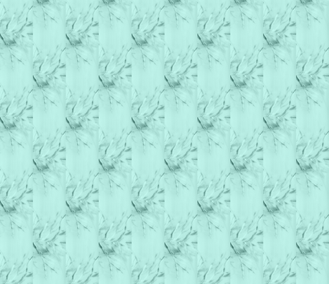 Tree Tops fabric by jelder on Spoonflower - custom fabric