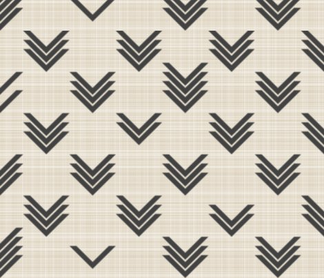 Rblur2_unstretched_chevrons_on_linen_shop_preview