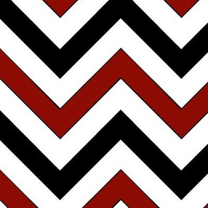 Red Chevrons