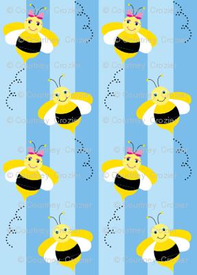 Mini_Bees