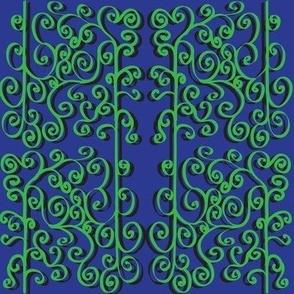 Trieste Cross