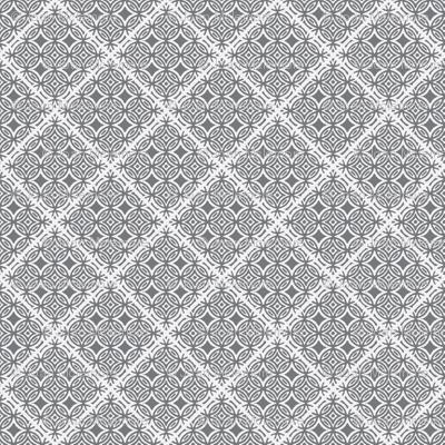 Lattice gray and white