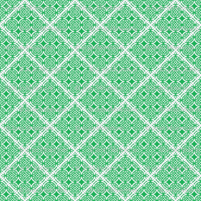 Lattice green