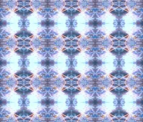 Morning Dream fabric by dreamskyart on Spoonflower - custom fabric