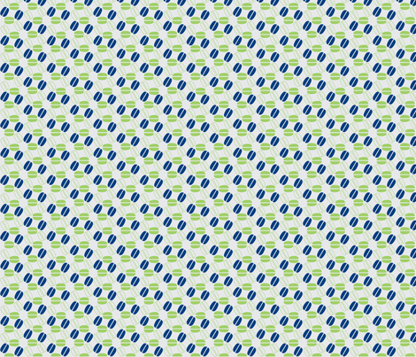 ©2011 coffeespin3 fabric by glimmericks on Spoonflower - custom fabric