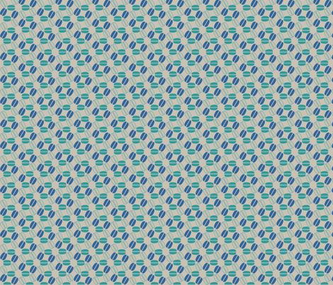 ©2011 coffeespin1 fabric by glimmericks on Spoonflower - custom fabric