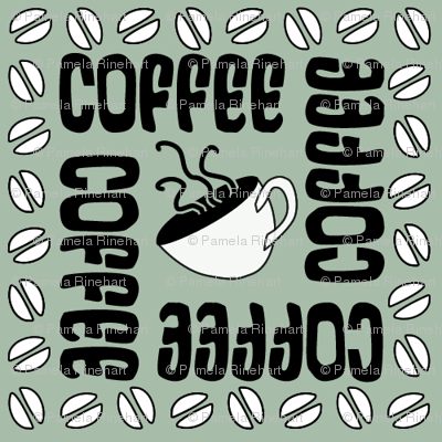 ©2011 COFFEE22-pale green