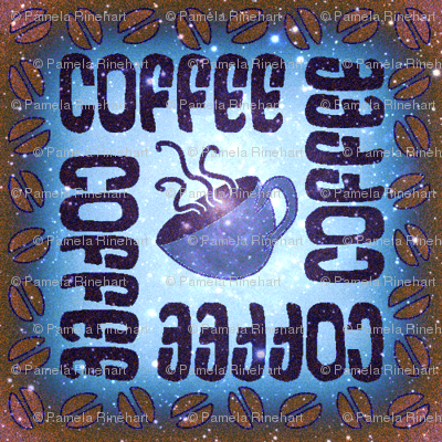 ©2011 COFFEE22 out of this world