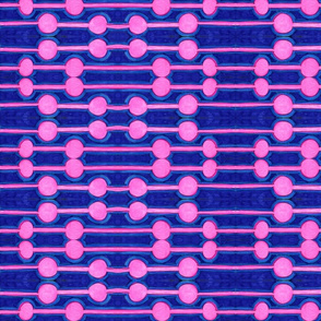 Pink Pods
