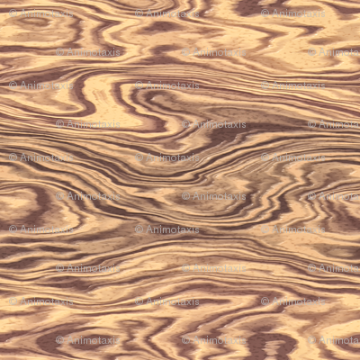 Knotted Wood