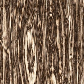 Rough Dark Wood