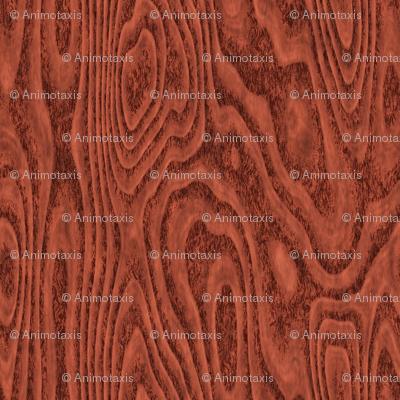 Mahogany Panel