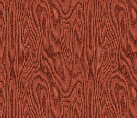 Mahogany Panel fabric by animotaxis on Spoonflower - custom fabric