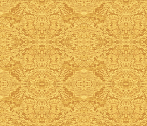 Burled Blond Wood fabric by animotaxis on Spoonflower - custom fabric