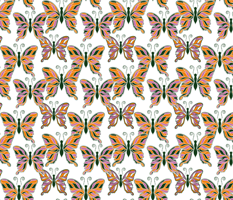 butterfly_upload_big fabric by ingolina on Spoonflower - custom fabric