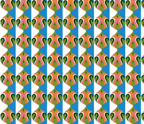 farfisaXXXX fabric by ksoul on Spoonflower - custom fabric