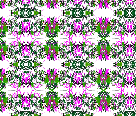 Keegan Olivia 1 fabric by jane_eileen on Spoonflower - custom fabric