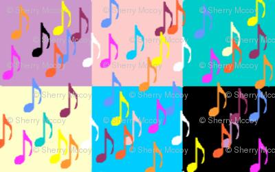 Musical Squares