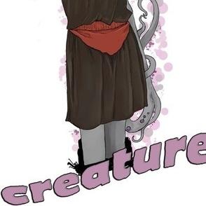 creature-ed