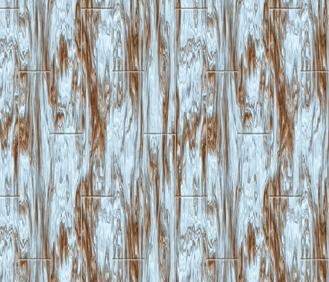Weathered Wood 2 fabric by animotaxis on Spoonflower - custom fabric