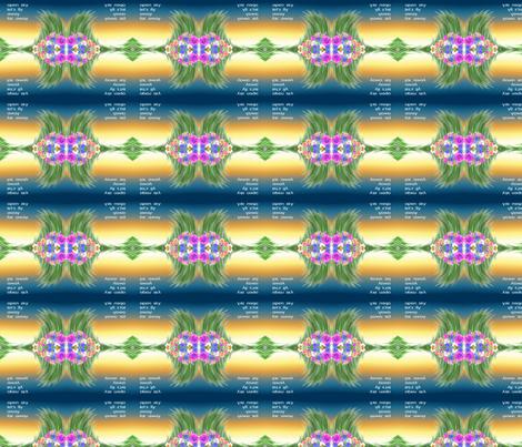 open_sky fabric by vinkeli on Spoonflower - custom fabric