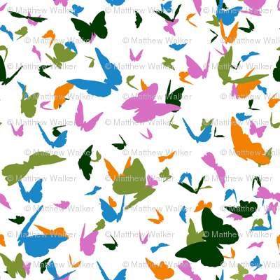 FlutterofButterflies