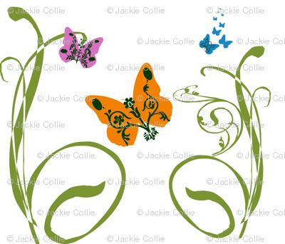 mama_jax's letterquilt