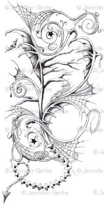 Tattooed Evilween