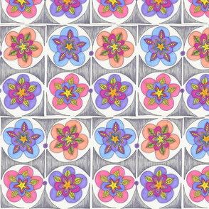 four_flowers
