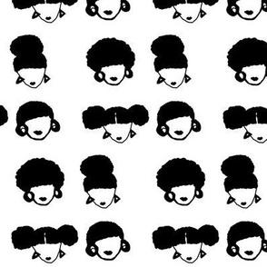 AfroGURLS