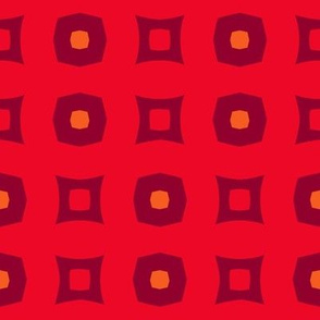 Boxes A (Orange)