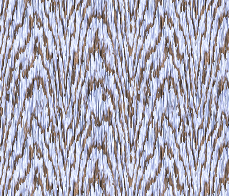 Weathered Wood 1 fabric by animotaxis on Spoonflower - custom fabric