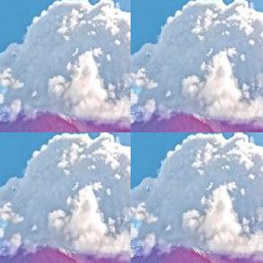 Cumulus Cloud, S