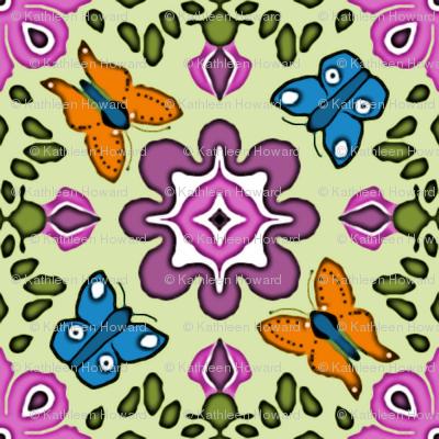 orange_and_blue_butterflies_23_cartoon_vanGogh