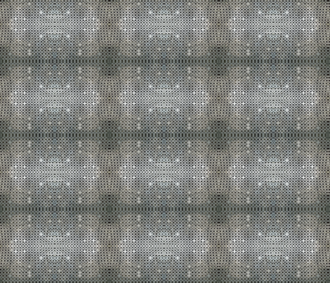 Grating Underfoot fabric by susaninparis on Spoonflower - custom fabric