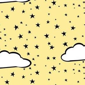 Wolf Stars