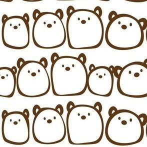 The Gum Bears