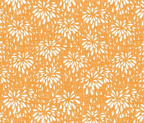MUM SHINE fabric by trcreative on Spoonflower - custom fabric