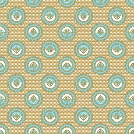 Rradmiral__medallions_and_background_taupe_turquoise_shop_preview