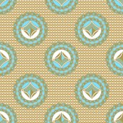 Rradmiral__medallions_and_background_taupe_turquoise_shop_thumb