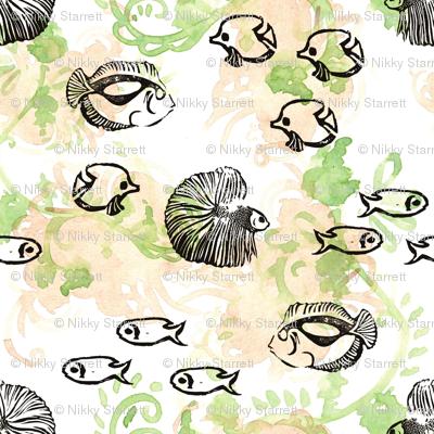 GirlThree2011_Fish