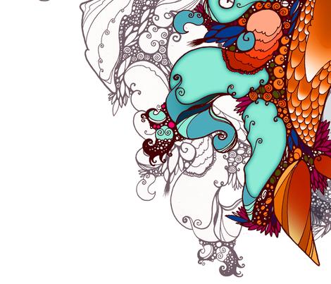 wonderful5_LARGE fabric by optikmass on Spoonflower - custom fabric