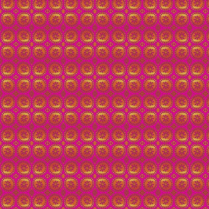 TangleDots Pink