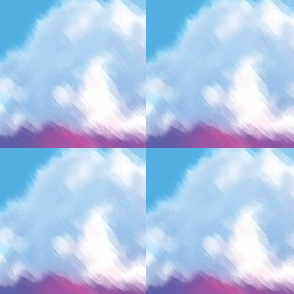 Painted Clouds, S